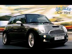 one of the most famous cars in the world , is now available for rent through hire A Mini Cooper London services offered by Deluxe Car Hire.
