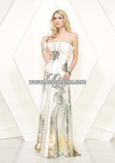 Alyce Prom Dresses - Style 6532