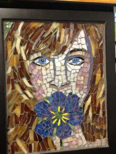 Sweet Melissa - from Delphi Artist Gallery