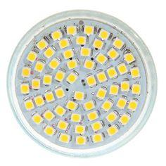 GU10 3W 60 - SMD 3528 LED 300lm AC220V Warm White Par Lamp #jewelry, #women, #men, #hats, #watches, #belts, #fashion
