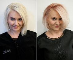 Beauty Bucket List: I Tried Rose Gold Hair Color | Beauty Blitz- would love to try this out!
