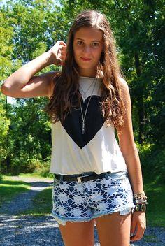 Wear Abouts: Lobby Love