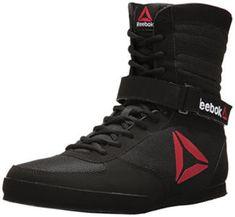Reebok Men s Boxing Boot-Buck Sneaker f60cd6e2a