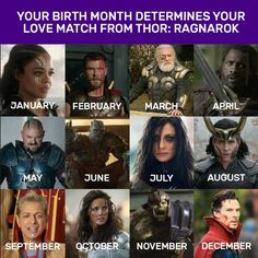 XD --Born one month to early xD, but at least they are similar?(turns our I'm bisexual btw) Superhero Memes, Avengers Memes, Marvel Memes, Marvel Dc Comics, Marvel Avengers, Marvel Art, Loki, Thor, Heros Disney