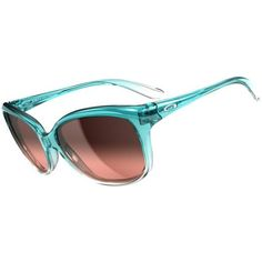 cbe01cedce We are loving these Limited Edition Oakley Sunglasses! (Especially the  COOLA blue color)