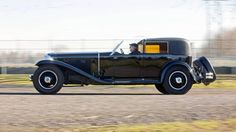 At the Bonhams 2015 Amelia Island classic car auction eight cars may achieve a million dollars with pre-Second World War cars particularly interesting.