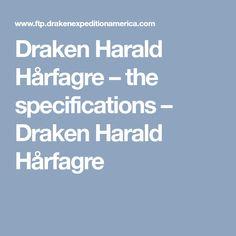 Draken Harald Hårfag