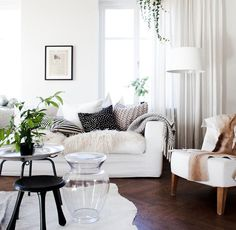 #Inspiration - #Salon - #Living - #Nordi - http://ideasforho.me/inspiration-salon-living-nordi-10/ -  #home decor #design