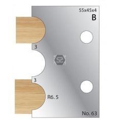Buy Whitehill Limiters [pr] for sale at Scott+Sargeant Woodworking Machinery: Showroom warehouse near London Natural Wood