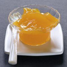 Apulische Mandarinenmarmelade