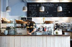 Schmidtchen im Haus 73 - Café-Tipp Schanzenviertel...