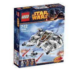 LEGO ® star wars ™ Clone pilot personnage de 8096 nouveau Emperor palpatine/'s shuttle