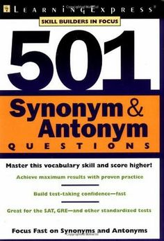 New interchange book 1 sb tb wb cds jack c richards books 501 synonyms and antonym questions is designed to help students prepare for the verbal sections of most assessment and entrance exams fandeluxe Image collections