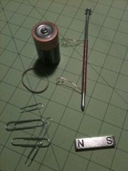#What is an #electromagnet?  From a great new blog, Brainydaughter.com