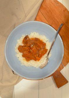 Recept voor goulash met rundvlees - Uit Paulines Keuken Hungarian Goulash - Beef Stew