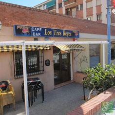 Cafe Bar Los Tres Reyes