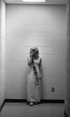 Junior Miss, 1969 Steve Perille