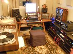 Nice classic lab