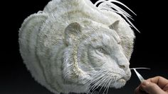 3 Hyperrealistic Animal Sculptures That Go Way Beyond Origami  http://www.rodalesorganiclife.com/home/3-hyperrealistic-animal-sculptures-that-go-way-beyond-origami?cid=NL_YourOrganicLife_-_030916_Oragami_ReadMore