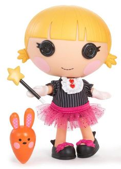 lalaloopsy little