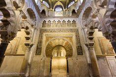 Alcazar Cordova interiors - Google Search