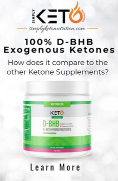 How does pure D-BHB Salts compare to the other brands that have split of D-BHB & L-BHB?What did the Ketogenic Bible have to say when taking D-BHB for performance over the blend? Click the link to learn more! Watermelon Facts, Ketone Supplement, Ketone Bodies, Keto Flu, Natural Energy, The Marketing, High Energy, Salts, Amino Acids
