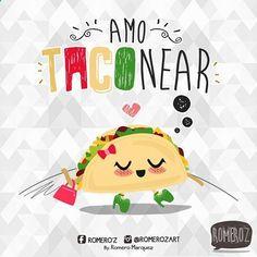 Hoy en el #DiaDelTaco ! By. @RomerozArt @RomeroMarquez #taco #tacomexicano #tacones #entacones #taconera #descripciongrafica #humor #love #cute #ellas #humorgrafico #humorvenezolano #frase #creatividad #talentovenezolano #ROMEROZ #ilustrations #ilustracion #ROMEROZ #VENEZUELA #romerozart #taquito #diseñografico #hechoenvenezuela #meme #mexico #mx #kawaii #doblesentido #graphichumor