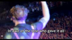 The Stand - Hillsong United Miami Live 2012 (Lyrics/Subtitles) (Worship ...