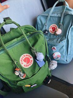 Mochila Kanken, Mini Mochila, Aesthetic Backpack, Aesthetic Bags, Aesthetic Indie, Cute Backpacks, School Backpacks, Stylish School Bags, Diy Backpack
