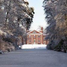 Warbrook House Christmas