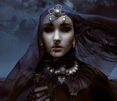 Allatum : The goddess of the underworld in early Iranian mythology.