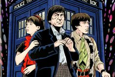 Crítica | Doctor Who: Prisoners of Time