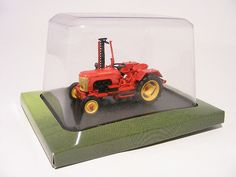 Babiole Super Babi 203 1954 Tractor 1:43 Universal Hobbies These are for sale by https://www.speelgoedenverzamelshop.nl/landbouw/babiole_super_babi_203_1954_tractor_1:43_universal_hobbies_8578.html