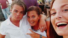 The New Swedish Leonardo DiCaprio? If It was 1990 Maybe!