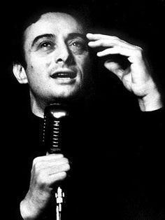 Lenny Bruce  -  Dead @ 40