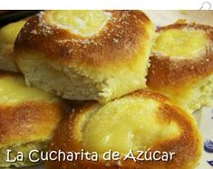 Discover recipes, home ideas, style inspiration and other ideas to try. Argentine Recipes, Chilean Recipes, Mexican Bread, Mango Cheesecake, Pan Bread, Dessert Bars, Dessert Tables, Sweet Bread, Desserts