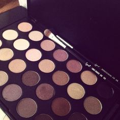 I want this palette!