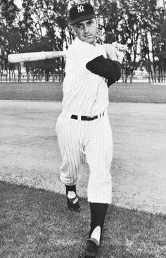 Clete Boyer, Third Base, Coach