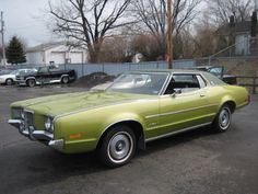 mercury montego | 72 Mercury Montego | Cars | Pinterest