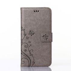 for+iphone+7+solide+Panlong+bruke+rundt+åpen+lommebok+hylster+for+iPhone5+/+5s+–+NOK+kr.+88