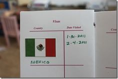 Hola! Want to learn a little bit about Mexico, it's culture, history, landmarks and more? Read on as we welcome you to our unit study on Mexico! Here's what we did this week, and what we got pics of! Located Mexico & the Gulf of Mexico on the map and completed our worksheet How to…Read More