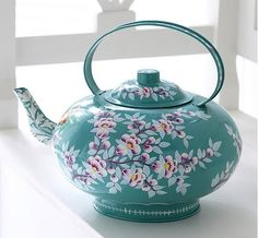 Teapot by chandra