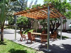 10 Tips and Tricks on Pergola Designs Directly From the Pros