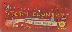 Book Week 2016 – Activity Ideas, Vol. 2 Looking for fun ways to engage readers this Book Week? Here are a few more activity ideas, both my own and adaptions from others', for this year&… Children's Book Week, Literary Characters, Library Activities, Books 2016, Library Books, Library Ideas, Library Design, Library Displays, Children's Literature