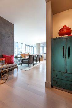 Interior Designer Seattle Luxury Downtown Condo The Wow Factor Secrets.