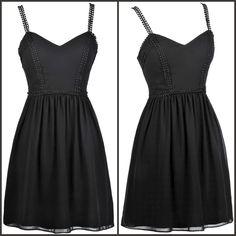 Every girl needs a cute little black dress! http://ss1.us/a/LOgUoTrH