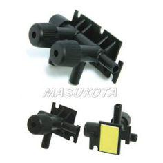 Válvulas interconectables. En www.masukota.es solo 1€
