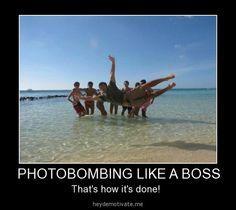 Like A Boss (12 Pics)