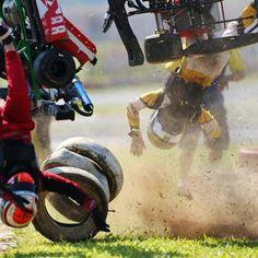#Karting ups