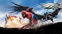 Spider-Man: Homecoming by The-Dark-Mamba-995